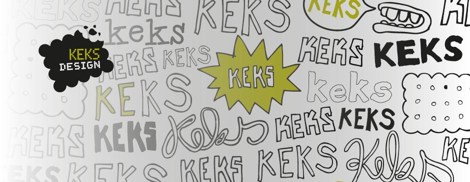 KEKS Design/creative lab